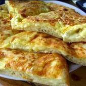 Хачапури по-армянски. Челябинск