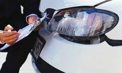 Оценка автомобиля после ДТП. Челябинск