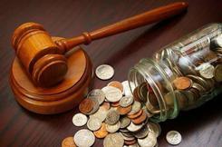 Взыскание долгов через суд. Челябинск