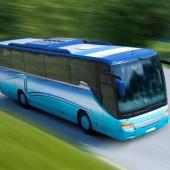Автобусные туры на море из Челябинска. Челябинск