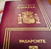 Виза в Испанию. Челябинск