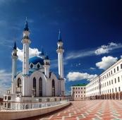 Туры в Казань. Челябинск