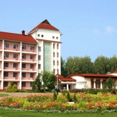 Путевка в Янган-Тау (Башкирия). Челябинск