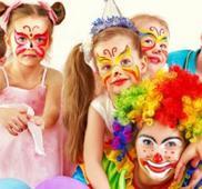 Организация детских праздников. Челябинск