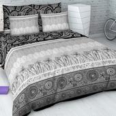 Комплект постельного белья Евро-стандарт Воплощение стиля от ТМ. Челябинск