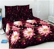 Комплект постельного белья Евро-стандарт Ночные грезы от ТМ. Челябинск