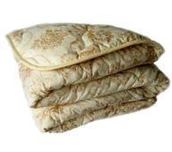 Одеяло 1,5 сп всесезонное Овечья шерсть от ТМ №2. Челябинск