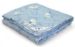 Одеяло 1,5 сп облегченное Овечья шерсть от ТМ №2. Челябинск