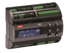Danfoss MCX06C/MCX06D/MCX061V