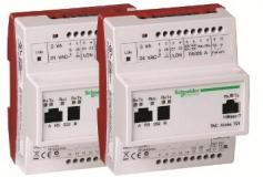 Schneider Electric TAC Xenta 701/721 аппаратный web-сервер