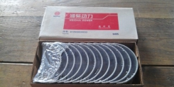 Вкладыш шатунные (WD618/WD12) STD Howo 612600030033/61800030049