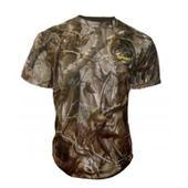 Джемпер (футболка, полиэстер) с коротким рукавом Remington, р. L (лес), RM1302-950, шт. Челябинск