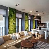 Озеленение квартир. Челябинск