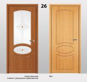 Межкомнатная дверь Модель 26. Челябинск
