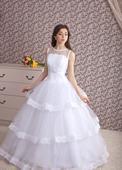 Свадебное платье Дионисия. Челябинск