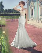 Свадебное платье Жасмин. Челябинск