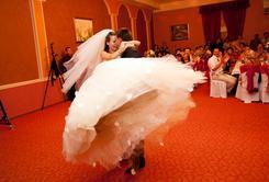 Свадебный танец. Челябинск