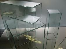 Ультрафиолетовая склейка стекла. Челябинск