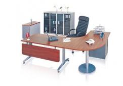 Офисная мебель для руководителя. Челябинск