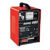 Пуско-зарядное устройство HELVI RAPID 480. Челябинск