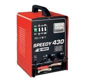 Пуско-зарядное устройство HELVI Speedy 430. Челябинск
