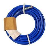 Шланг высокого давления для краски 15 м. синий (17200040-15). Челябинск