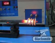 Нагреватель индукционный HD-25KW. Челябинск