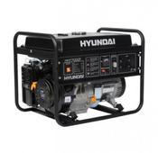Бензиновый генератор Hyundai HHY 7000F. Челябинск