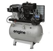 Электрогенератор и мотокомпрессор BI EngineAir B4900/270 7HP. Челябинск