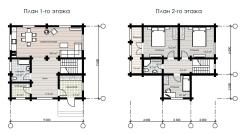 Дом 150 кв.м.