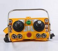 Пульт управления A24-60 Double Joystick, 2 джойстика. Челябинск