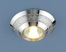 Точечный светильник120092 CH (хром). Челябинск