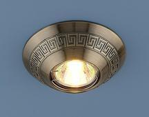 Точечный светильник120092 SB (бронза). Челябинск