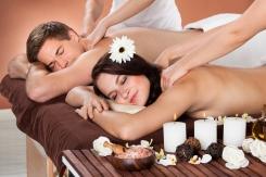 Тонизирующий массаж с фитнес-эффектом. Челябинск