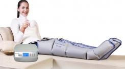 Прессотерапия ног. Челябинск