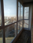Однокомнатная квартира 31,71 кв.м