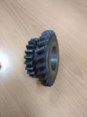 Шестерня (колесо) на КОМ КО-503 сдвоенная