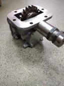 КОМ КО-503 ПНЕВМО (коробка отбора мощности) прямозуб/под кардан