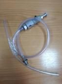 Капельница (1 вентиль) системы смазки КО-503