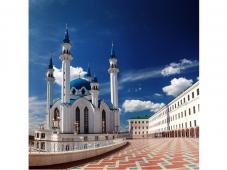 Казань из Екатеринбурга на поезде