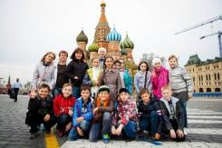 Туры для школьников