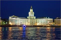 Санкт - Петербург (еженедельные выезды) жд