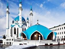 «Добро пожаловать в Казань» (еженедельный) жд