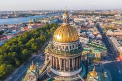 Санкт-Петербург (экскурсии)