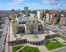 Экскурсии в Казани (дополнительные или без покупки тура)