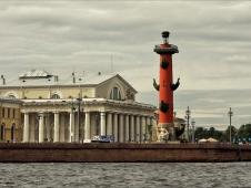 №2К Тур в Санкт-Петербург на День рождение города (Кешбэк 20%)