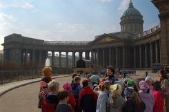 Санкт-Петербург собирает друзей 4 дня