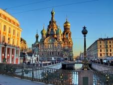 Санкт-Петербург (5 дней)
