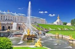 Осенний Санкт-Петербург и круиз на на о. Валаам» КЕШБЭК20%