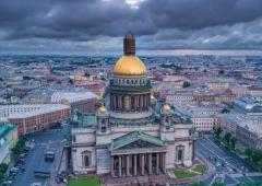 Свидание с  Санкт-Петербургом (5 дней)